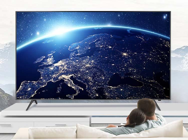 入住新居准备换台电视,这几款4K液晶值得看看