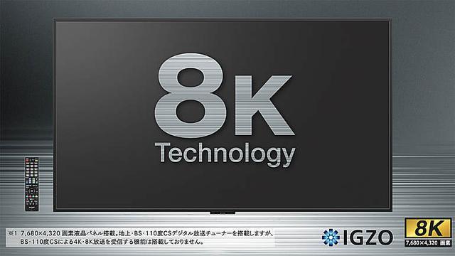 我们真的需要8K电视吗?别被厂商牵着鼻子走