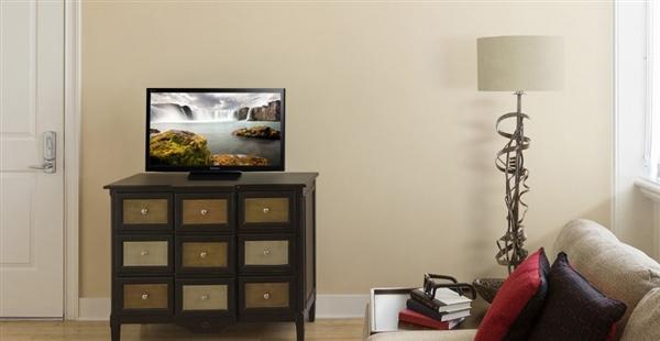 意外的24英寸!索尼连发两款新电视:售价让人爱不起来