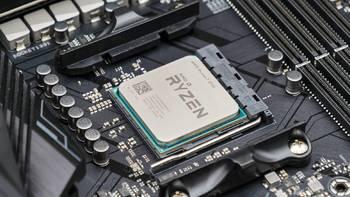龙战于野·其血玄黄 篇六:Cheap 1800X or 1700 Evo?AMD R7 2700升级测试