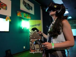 尼尔森报告:24%受访者有意将购买VR头显