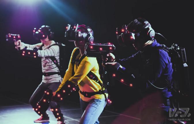 2018游戏市场预测:VR将为主流,AR值得期待