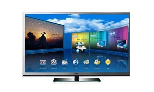 PPTV智能电视:成为市场销售主力