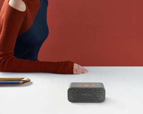 89元一步升级AI智慧生活 天猫精灵方糖魔岩灰版发布预售