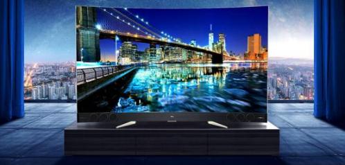 薄如蝉翼!刚发布的TCL XESS电视X3评测在这