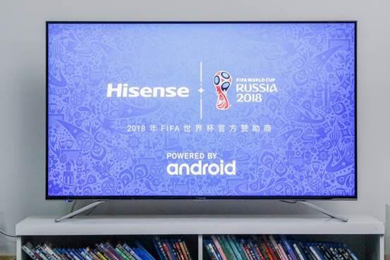 海信E72A电视体验评测
