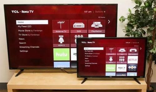 工信部:2020年市场上90%会是智能电视