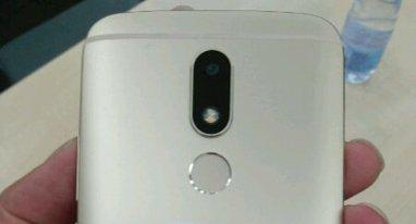 传Moto M售价1999元 首发联发科P15处理器