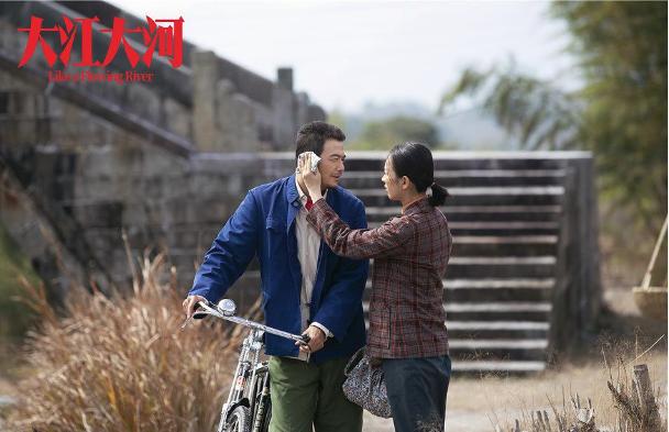 王凯杨烁出演《大江大河》开播,智能电视抢先观看方法