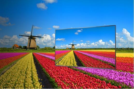 松下研发新型LCD面板 对比度比肩OLED