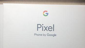 #原创新人#信仰充值,Google Pixel 首发拆箱