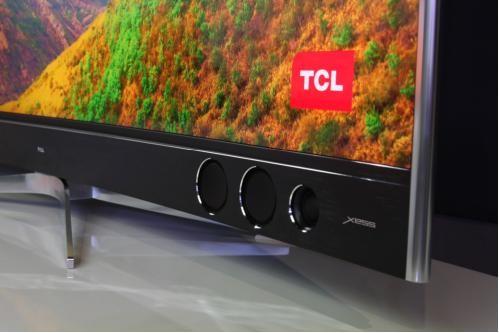 "TCL:曲面量子点势大 面板成""利润奶牛"""