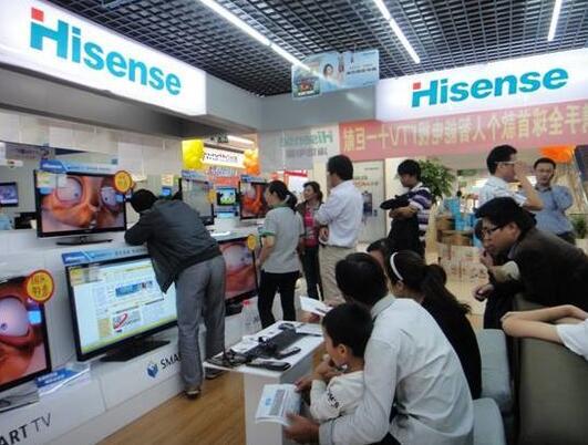 """十一彩电市场看点预想:量子点电视和OLED电视缠斗将更""""激烈"""""""