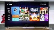 65寸4K超清旗舰 CANTV超能电视U65评测_怎么演样