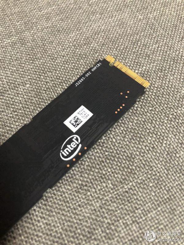 P NVME 固态硬盘安装及缓存试用