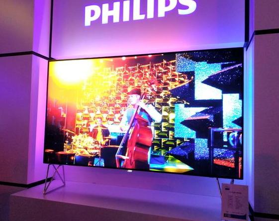 飞利浦首款8K电视PUF8302/T3好不好?能装第三方软件吗?