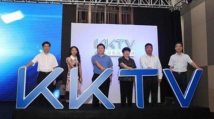 KKTV即将发互联网第一款OLED电视