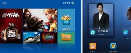 天敏D9盒子刷Android4.4.2 ROOT蓝光导航版