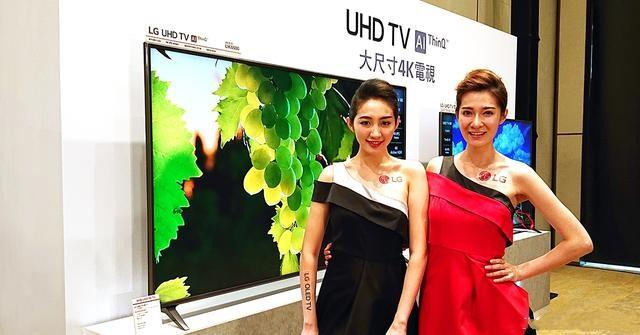 LG宣布 2018年LG OLED TV新品上市