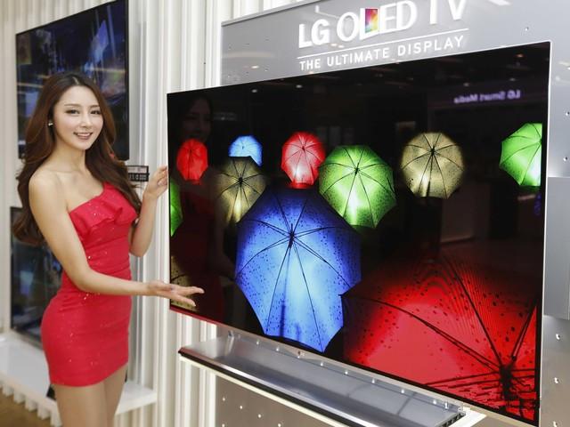 不再高不可攀!OLED TV逐步向普及化迈进