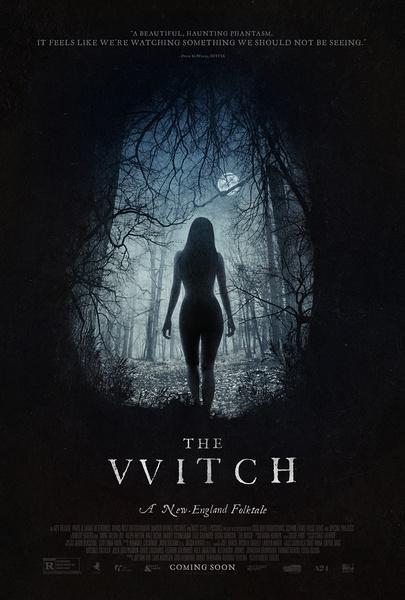 2015美国恐怖电影《女巫 》超清网盘下载