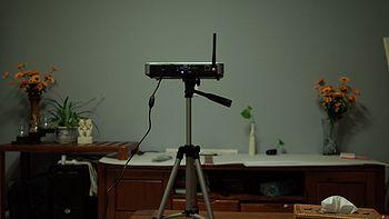 XGIMI 极米 Z3 高清投影机/无屏电视