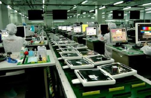 三星将出售部分液晶生产线 转产OLED面板
