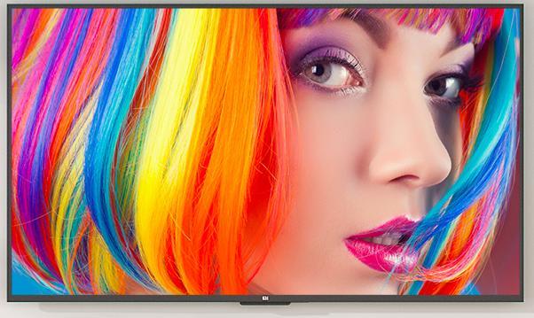 2016年底最新上市的智能电视推荐!都是开挂的超人!