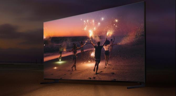 三星开启HDR10 合作 更多色彩得以在电视上呈现