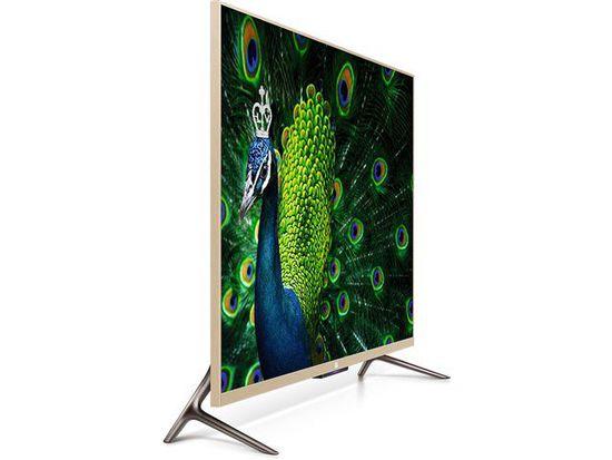 小米电视2和乐视电视X50AIR操控性对比