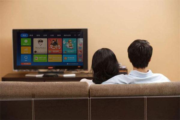 有了这些智能电视app,看美国大片不花钱