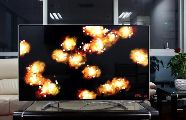 挑战55寸4K超薄电视底线?2/ 8G内存+十核芯仅三千余元