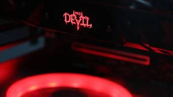 恶魔红色降临世界,年后首次装机激战APEX