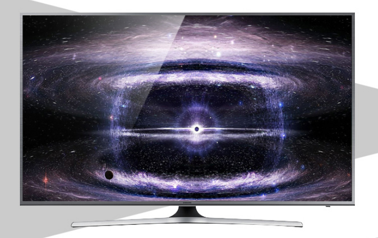 甜品级SUHD TV 三星JS7200电视评测