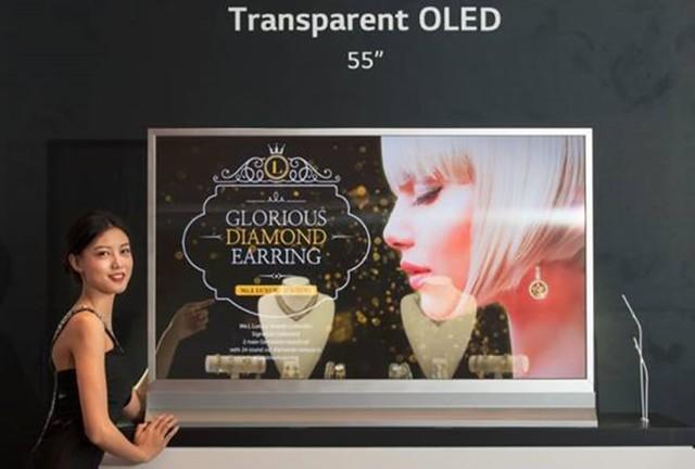 LG将首发8K OLED电视 这几个黑科技绝了