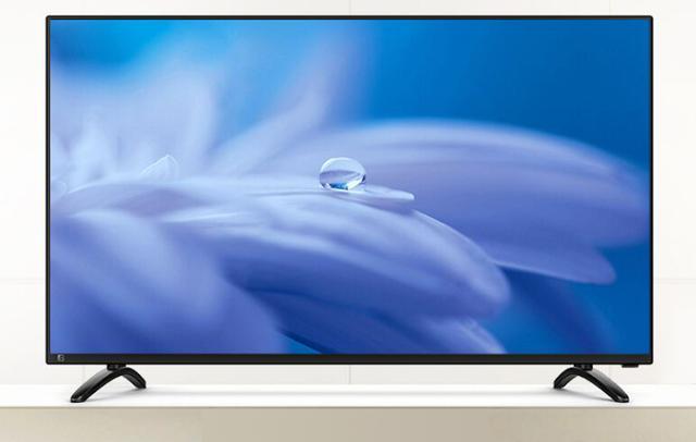 尺寸不大功能强的智能电视 让你趣味玩视界