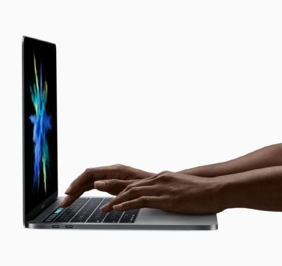 为啥苹果新MBP不用触控屏?看看高管的解释