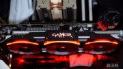 2000元价位显卡新选择,影驰GTX1060 GAMER试用分享