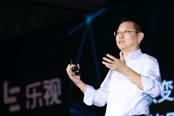 乐视网CEO梁军被曝已递交辞呈:目前正在休养调整阶段