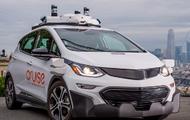 2019年通用将生产新一代无人驾驶汽车:无方向盘和踏板