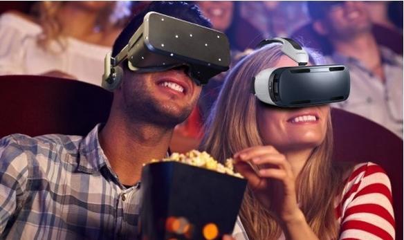 VR电影很火? 短时间内难成一门好生意