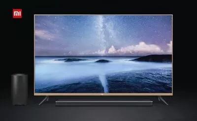 智能电视品牌你选哪个?小米、三星、LG……