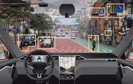 对话贝塞特:无人驾驶汽车何时才能赢得人类信任?