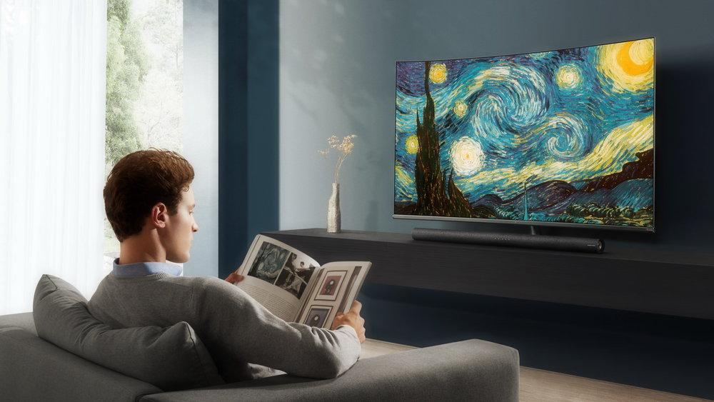 盘点2018:5款值得买的旗舰电视产品