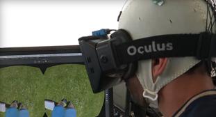 VR又立功!配合机械骨骼能帮助截瘫患者行走