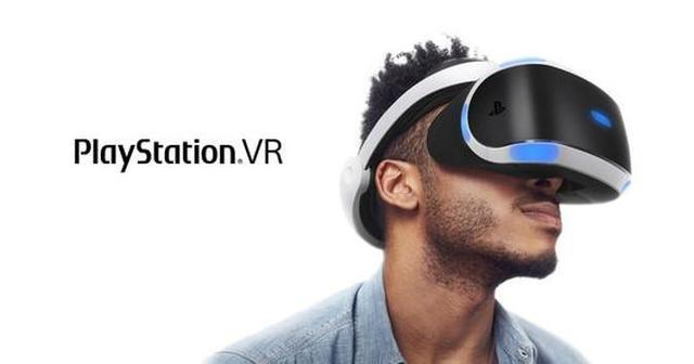 索尼PS VR究竟有多火?让搜索数据告诉你
