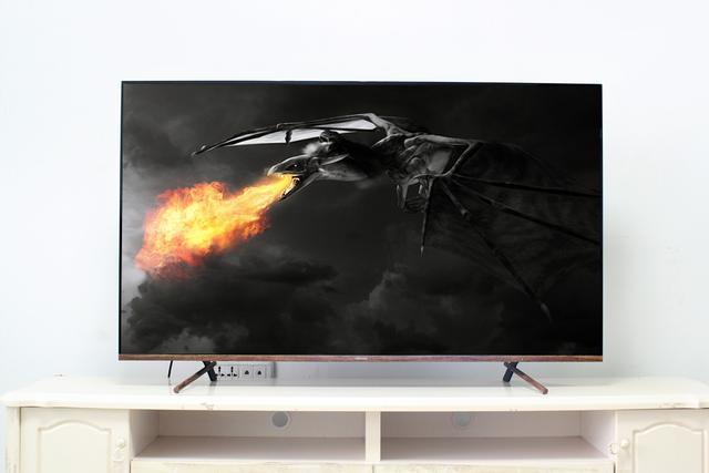 酷开电视C60--俘获硬件党颜值党价格党芳心的电视