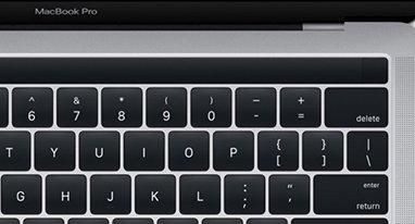 苹果临时工出手!一个升级包曝光了Mac新品