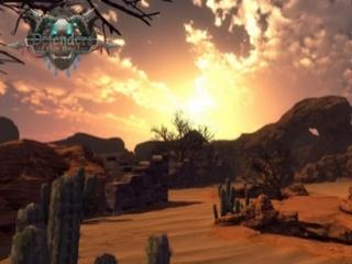 双玩法耳目一新!《圣域纷争VR》登陆Steam