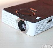 大屏手机算什么!飞利浦PPX4350微投体验